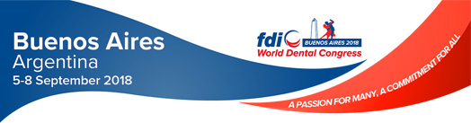 FDI 2018 World Dental Congress